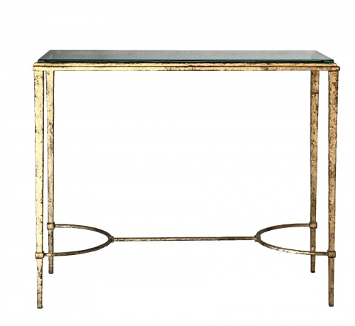 Console table - Work of the house Ramsay