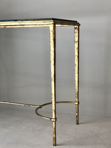 Console table - Work of the house Ramsay  - Furniture Style 50