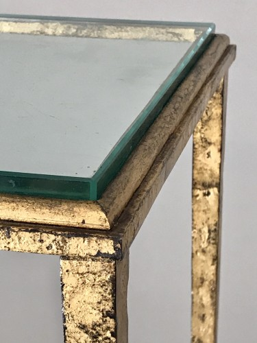 Console table - Work of the house Ramsay  -