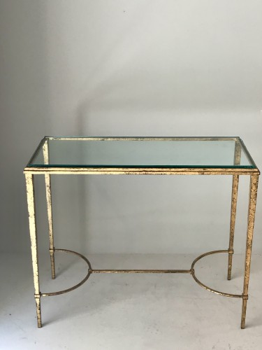 Console table - Work of the house Ramsay  - 50