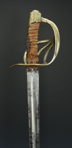 Antiquités - Saber dragons troop, model an xi, first empire