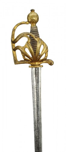 Saber gendarmes of the military house of the king, model 1762