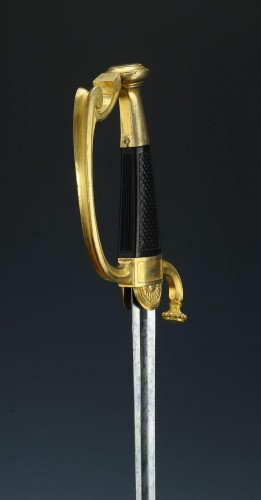 Collectibles  - Luxury Saber By Boutet At Versailles, Having Owned Pierre-louis Harigeaud