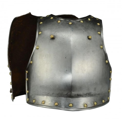 Cuirasse troupe de cuirassiers second type, 1er Empire