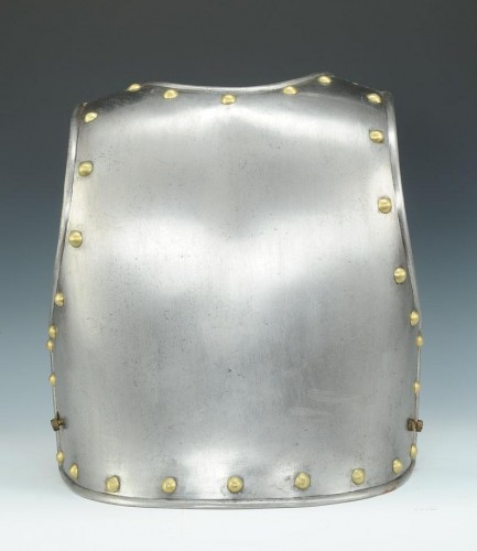 Collections Militaria - Cuirasse troupe de cuirassiers second type, 1er Empire
