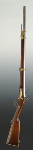 Restauration - Charles X - Carabinier gendarmerie, model 1825, France Restauration period
