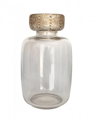 """1929 René Lalique - Vase """"Breda"""""""