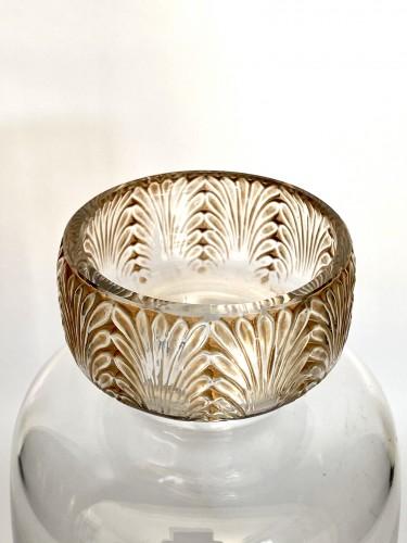 """20th century - 1929 René Lalique - Vase """"Breda"""""""