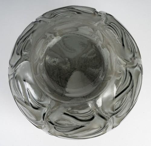 1926 René Lalique - Vase Sophora - Art Déco