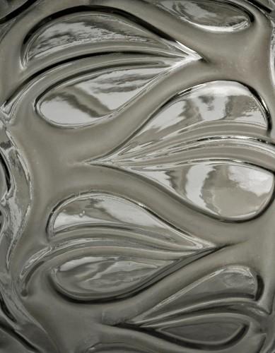 Art Déco - 1926 René Lalique - Vase Sophora