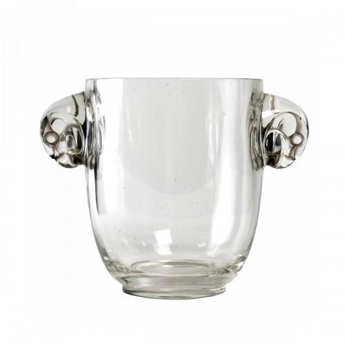 1925 René Lalique - Vase Albert