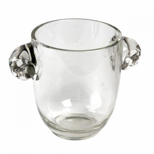 Glass & Crystal  - 1925 René Lalique - Vase Albert