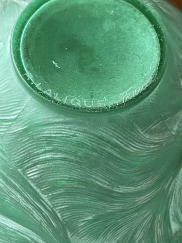 1924 René Lalique - Vase Formose - Art Déco