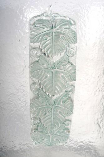 1938 René Lalique - Ice Bucket Vase Epernay -