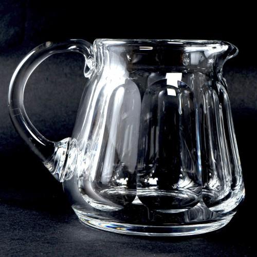 Glass & Crystal  - Baccarat - Talleyrand Crystal Set 37 Pieces