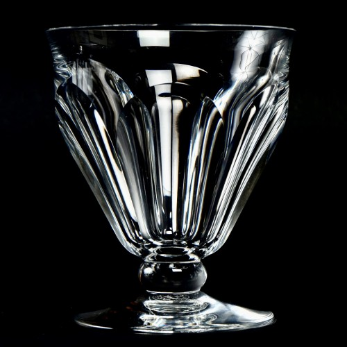 Baccarat - Talleyrand Crystal Set 37 Pieces - 50