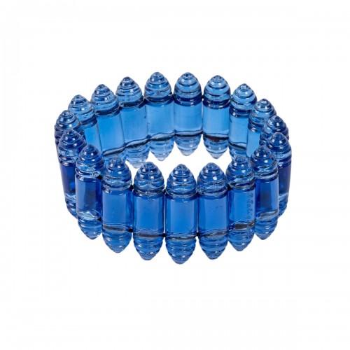 1928 René Lalique - Bracelet Renaissance