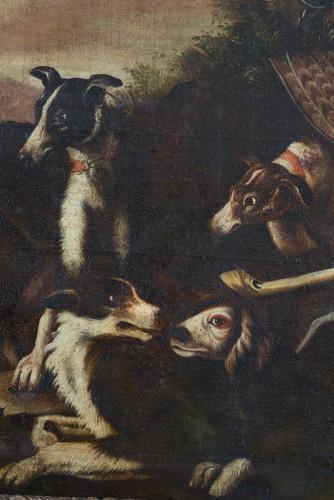 Paintings & Drawings  - Still life - 17th century Lombard school