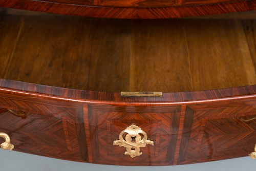 A late 19th century Commode - Furniture Style Napoléon III