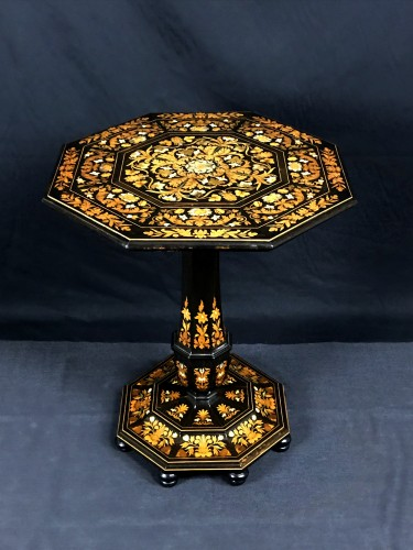 19th century - Table of Luigi and Angiolo Falcini