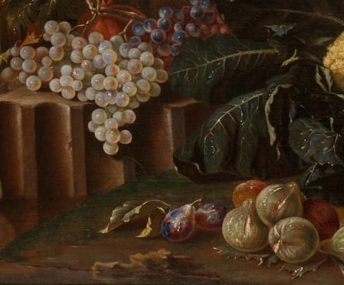 Still Life - Pietro Navarra Pietro Navarra (active from 1685 to 1714) - Paintings & Drawings Style
