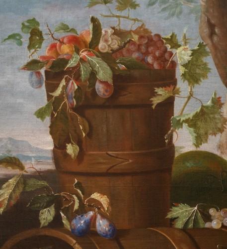 Paintings & Drawings  - Still Life - Pietro Navarra Pietro Navarra (active from 1685 to 1714)