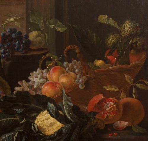 Still Life - Pietro Navarra Pietro Navarra (active from 1685 to 1714) -