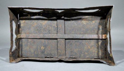 "Small nürnberg casket with scene of ""noli mi tangere"".  renaissance era. - Renaissance"