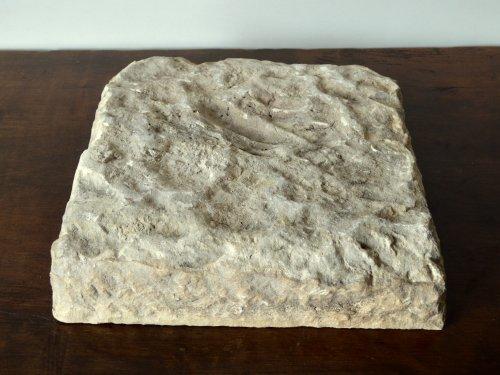 Antiquités - Cosmati tile, Italy, 13th century