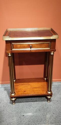 Small Louis XVI table -
