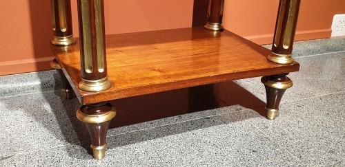 - Small Louis XVI table