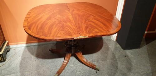 Furniture  - English folding table