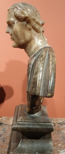 Julius Caesar and Constantine the Great - 17th century -