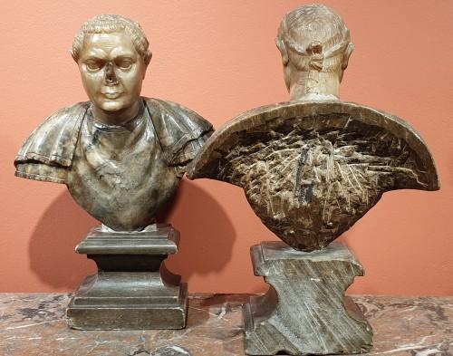 17th century - Julius Caesar and Constantine the Great - 17th century