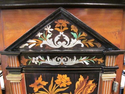 Furniture  - A dutch cabinet