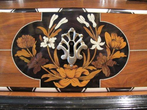 A dutch cabinet -
