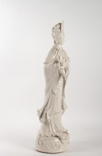 Antiquités - Guanyin.