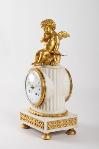 18th century - A Louis XVI clock