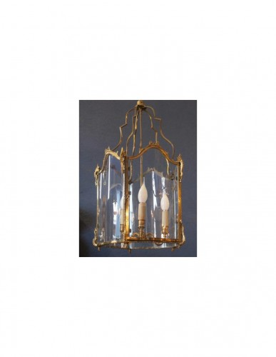 A Lantern in Louis XV style