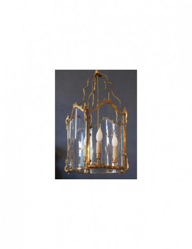 A Lantern in Louis XV style - Lighting Style