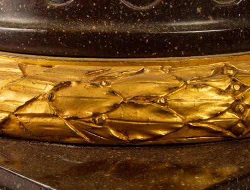 Decorative Objects  - A Napoleon III Column