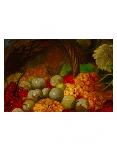 Paintings & Drawings  - Johann Carl Rohmer (1891 - 1943) -  Still Life with Redcurrants