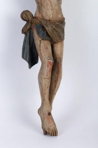 Religious Antiques  - 18th century Christ