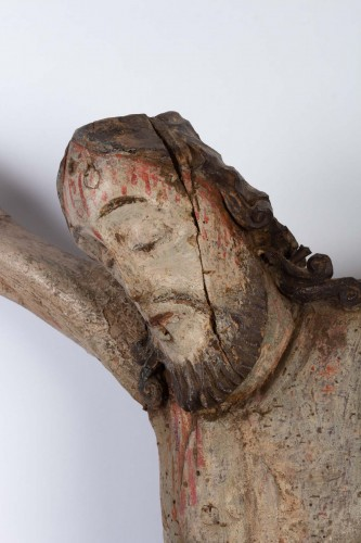 18th century Christ -