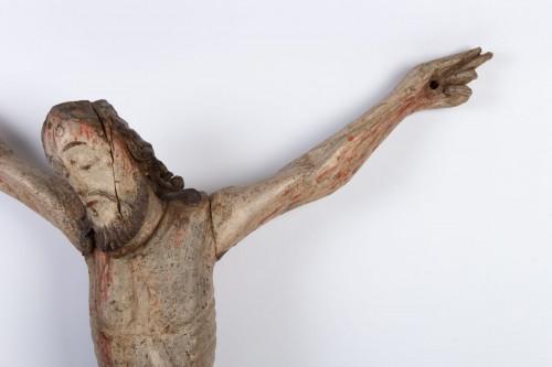 18th century - 18th century Christ