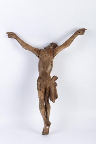 - 18th century Christ