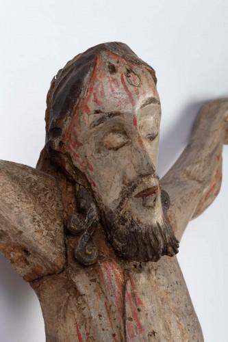 Antiquités - 18th century Christ