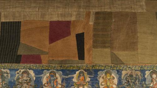 18th century - Thang-ka