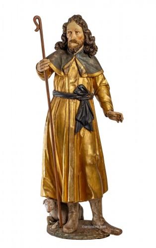 The Good Shepherd, 17th century Northen Italy