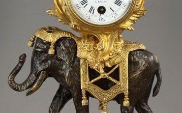 Hirsch Antiquités